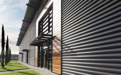 Altium Building Corp Architectural Metal Systems