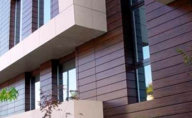 Altium Building Corp Preformed Insulated Panels